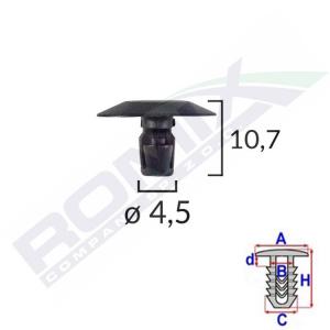 spinka uszczelki C10088